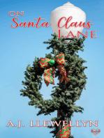 On Santa Claus Lane