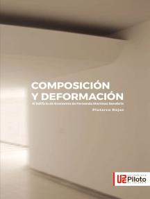 Composición y Deformación: El edificio de Economía de Fernando Martínez Sanabria