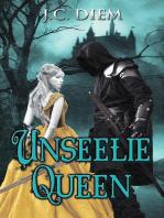 Unseelie Queen