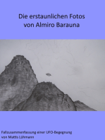 Die erstaunlichen Fotos von Almiro Barauna