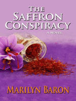 The Saffron Conspiracy