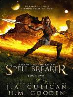Spell Breaker
