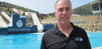 This Man Makes Sure The Public Has Access To Utah's Olympic Facilities