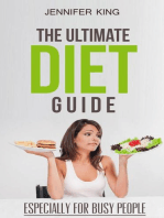 The Ultimate Diet Guide