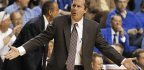 Murry Bartow, UCLA's Interim Basketball Coach, Influenced By Father, Knight