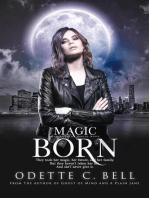 Magic Born Book Four