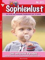 Sophienlust 271 – Familienroman