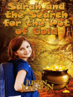Sarah and the Search for the Pot of Gold