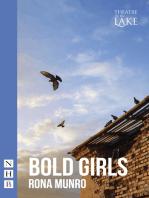 Bold Girls (NHB Modern Plays)