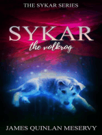 Sykar the Volkrog