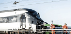 Train Accident Kills At Least 6 People In Denmark
