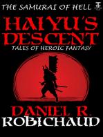 Haiyu's Descent