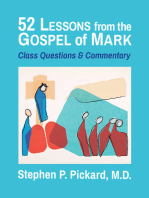 52 Lessons from the Gospel of Mark