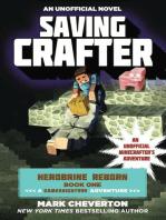 Saving Crafter