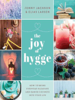 The Joy of Hygge
