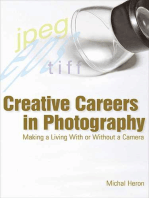 Creative Careers in Photography