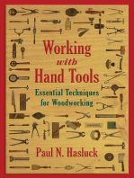Working with Hand Tools