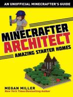Minecrafter Architect