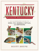 Kentucky Wildlife Encyclopedia