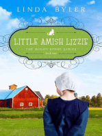 Little Amish Lizzie