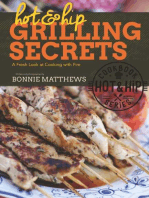 Hot and Hip Grilling Secrets
