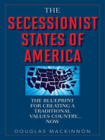 The Secessionist States of America