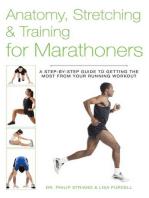 Anatomy, Stretching & Training for Marathoners