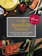 The Age Beautifully Cookbook