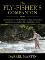 The Fly-Fisher's Companion