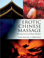 Erotic Chinese Massage
