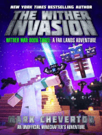 The Wither Invasion