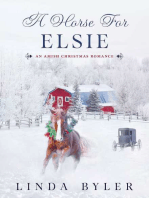 A Horse for Elsie
