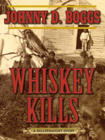 Whiskey Kills