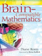 Brain-Compatible Mathematics