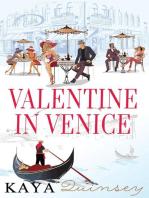 Valentine in Venice