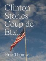 Clinton Stories Coup de Etat