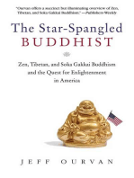 The Star Spangled Buddhist