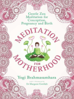 Meditation for Motherhood