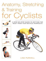 Anatomy, Stretching & Training for Cyclists