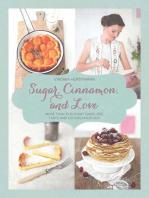 Sugar, Cinnamon, and Love