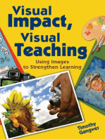 Visual Impact, Visual Teaching