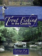 Trout Fishing in the Catskills