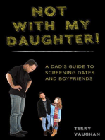 Not with My Daughter!