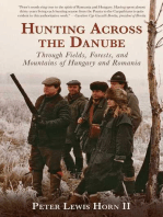 Hunting Across the Danube