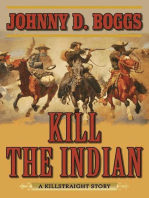 Kill the Indian