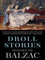 Droll Stories