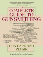 The Complete Guide to Gunsmithing