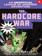 The Hardcore War