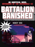 Battalion Banished: Defenders of the Overworld #2