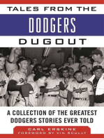 Tales from the Dodgers Dugout